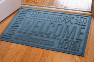 MyWelcomeMats